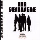 The Pentangle [Bonus Tracks] by Pentangle (CD, Aug-2013, Sanctuary (USA))