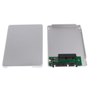 1-8-039-039-uSATA-to-2-5-034-SATA-SSD-Enclosure-Adapter-Case-7mm-Solid-State-Drive