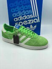adidas handball spezial bold green