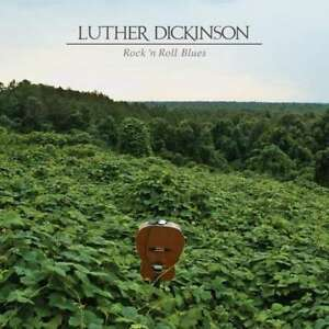 Luther-Dickinson-Rock-039-n-Roll-Blues-NEW-CD