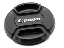 LC-67 Centre Pinch Front Lens Cap for CANON 67mm filter thread, Snap-on UK STOCK