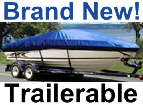 17-19/' V-Hull Ski//Runabout Boat Guard Cover,102 Beam,Taylor Made Model 70805,New