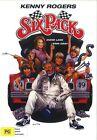 Six Pack (DVD, 2013)