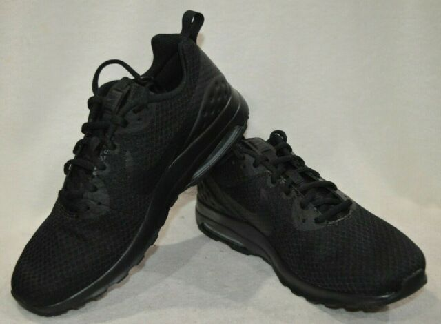 Nike Air Max Motion LW BlackAnthracite Men's Running Shoes Size 91010.5 NWB