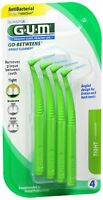 GUM Go-Betweens Angle Cleaners 4 ea (Pack of 2)