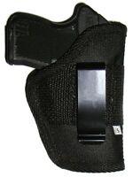 Usa Mfg Kimber Micro Carry Pistol Holster .380 Inside Pants Isp Waist Isw 380
