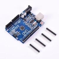 UNO R3 ATmega328P CH340G USB Development Board For Arduino Compatible B58