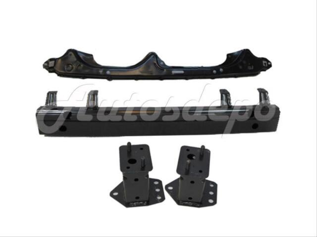 FOR Toyota 2007-2014 Fj Cruiser Front Bumper Upper Retainer Bracket
