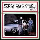 East Side Story, Vol. 1 by Various Artists (CD, Oct-2001, East Side Records)
