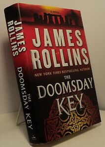 THE DOOMSDAY KEY DOWNLOAD