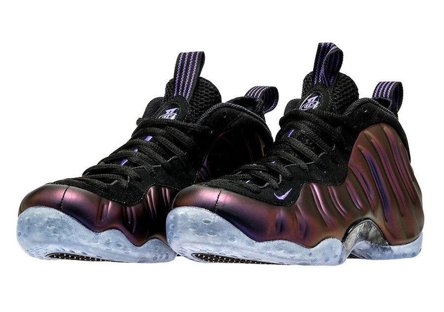 Nike Air Foamposite Morado One berenjena negro varsity Morado Foamposite 314996-008 baratos zapatos de mujer zapatos de mujer 0733f1