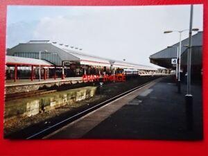 PHOTO  BOLTON RAILWAY STATION 22299 - Tadley, United Kingdom - PHOTO  BOLTON RAILWAY STATION 22299 - Tadley, United Kingdom