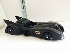 Vintage 1989 Batman ✧ BATMOBILE DC Comics Toybiz Burton