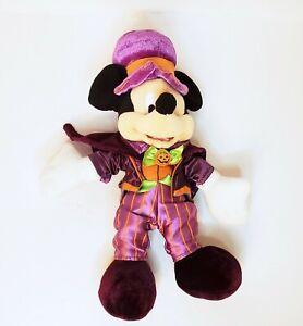 Parques-da-Disney-Mickey-Mouse-Halloween-11-034-De-Pelucia