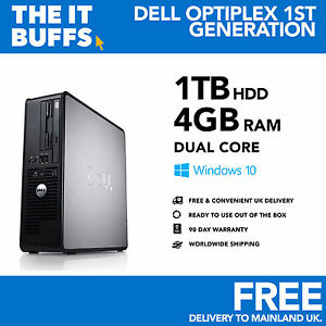 Dell-OptiPlex-Dual-Core-4gb-1tb-1-5tb-HDD-Windows-10-Escritorio-Pc-Ordenador