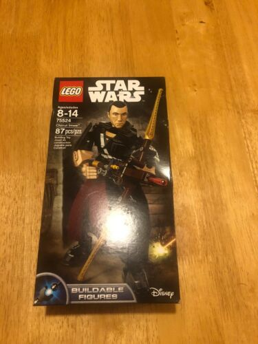LEGO Star Wars Chirrut Îmwe 2017