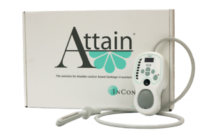 Attain Bladder Control Device For Stress Urge And Bowel