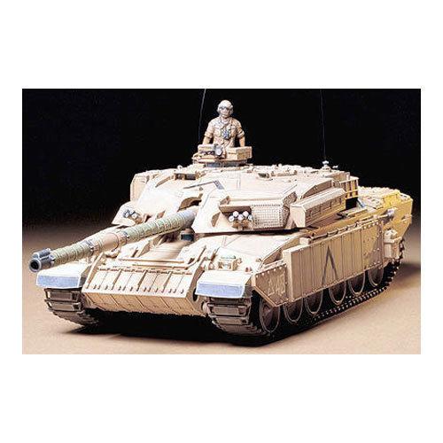 TAMIYA 35154 British Challenger 1 Mk.3 Tank 1 35 Military Model Kit