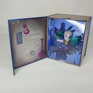 "Disney Animators Collection Special Edition  URSULA 3"" Vinyl Figure Mermaid NWT!"