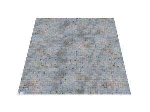 4-039-x4-039-Dungeon-Tiles-Gaming-Mat-Warhammer-Mordheim-Age-Sigmar-Warmachine-28mm-40k