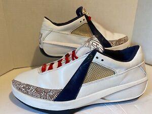 Nike Air Jordan OG 2005 20 Low White