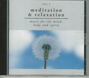 Music-CD-Pier-1-Presents-Meditation-and-Relaxation
