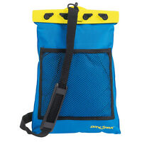 Dry Pak 9 X 12 X 3 Waterproof Padded Nylon Multi-purpose Storage Case/pouch