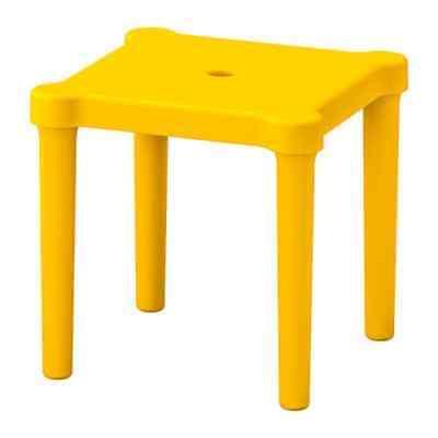 Utter Childrens Table Stool Chair Set
