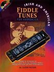 Irish and American Fiddle Tunes for Harmonica 9780931759109 by Glenn Weiser