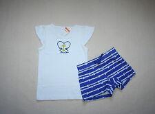 gymboree Neu Mädchen T-Shirt und kurze Hose Gr.5  Gr.110