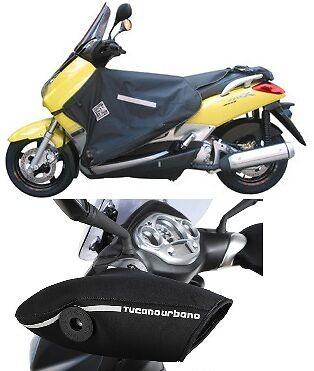 Tablier Scooter Tucano Urbano Yamaha Xmax//Skycruiser 2006-2009