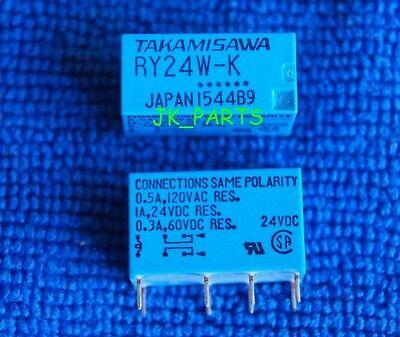 50PCS 12V 8pins TAKAMISAWA//FUJITSU NA12W-K Original Relay