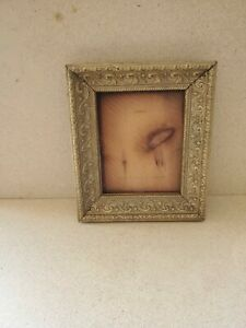 Gold Gilt Picture Photo Frame 14'' by 12''