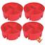 Super Stacker by Bucket Boss MODEL QTY 4 15054