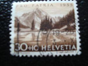 Switzerland-Stamp-Yvert-and-Tellier-N-565-Obl-A15-Stamp-Switzerland