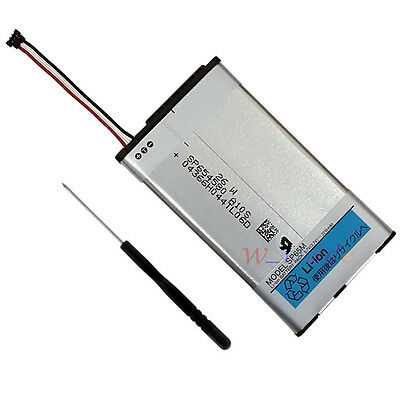 OEM Akku Batterie Fr Sony Playstation PS Vita PCH-1004 PCH-1006 PCH-1104 PA-VT65