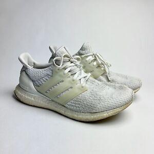 Adidas Ultra Boost 3.0 Triple White Men