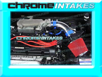 BLUE AIR INTAKE KIT FOR 2003-2008//03-08 HYUNDAI TIBURON GT//SE//GTP 2.7L V6