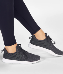 NEW Fabletics Sneakers Quilted Indio