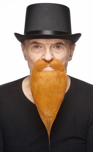 self adhesive beard High quality Philosopher fake