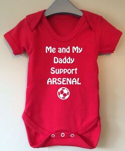 ME-AND-MY-DADDY-SUPPORT-ARSENAL-BABY-BODY-GROW-SUIT-VEST-GIRL-BOY-GIFT-IDEA