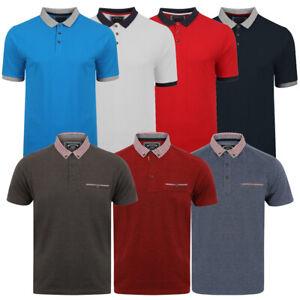 3be559ec Image is loading Mens-Kensington-Eastside-Quality-Polo-Shirts-Golf-Sports-