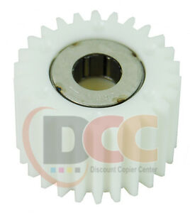 Long Life Fuser Drive Gear A03U809311 Fit For Bizhub c5501 c6000 c6500 c6501