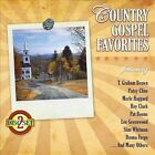 Country Gospel Favorites by Various Artists (CD, 2013, 2 Discs, Light Records)