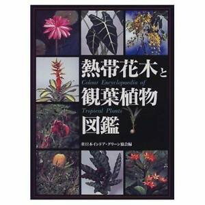 Bonsai-Tropical-flowers-and-trees-and-ornamental-plants-picture-book