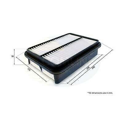 Fits Mitsubishi Shogun MK2 Genuine Comline Air Filter