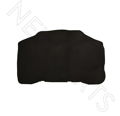 Hood Pad W126 Insulation Liner Front Lid For Mercedes 560sel 500sel 420sel