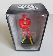 "Eaglemoss IL FLASH FIGURINA NUOVA DC COMICS SUPER HEROES Diecast 4"" Figura"