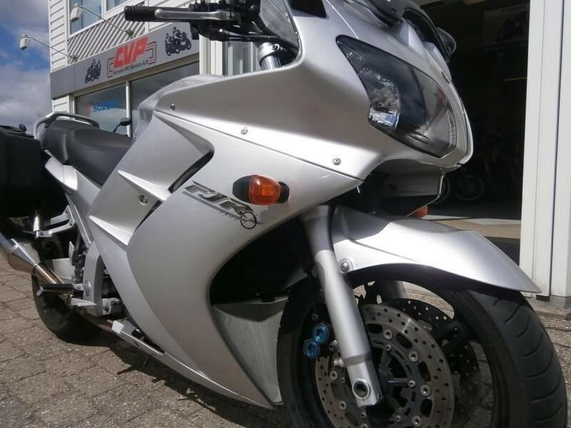 Yamaha, FJR 1300, ccm 1298