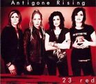 23 Red 0748337888020 by Antigone Rising CD